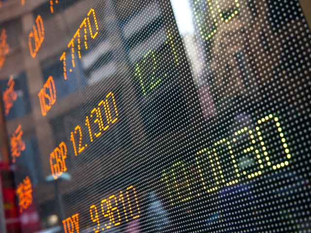 Market Now: Idea Cellular, Axis Bank among most active stocks in terms of volume