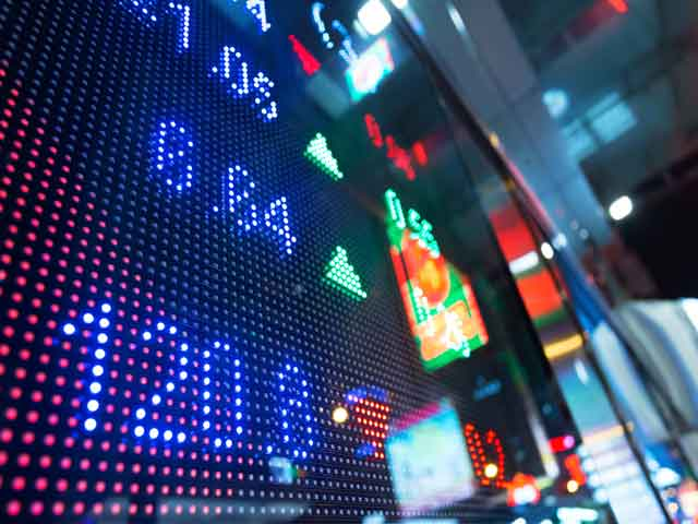 Market Now: Axis Bank, RIL most active stocks in terms of value