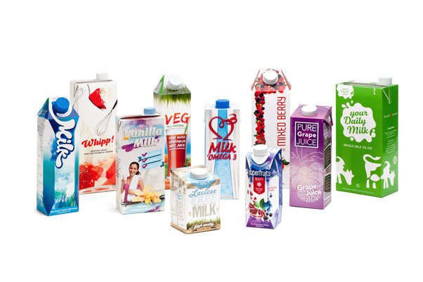 Changing world of packaging: Past, present and the future
