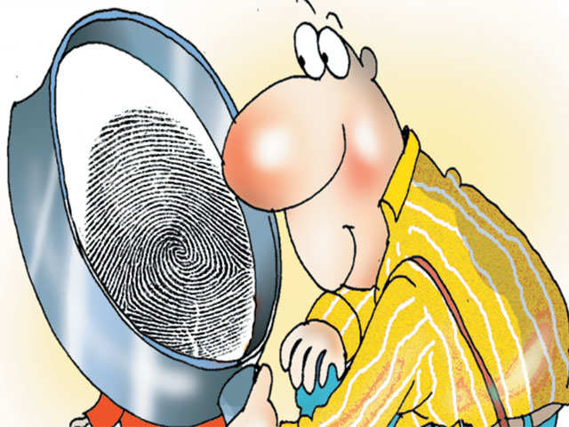 Watch out, Aadhaar biometrics are an easy target for hackers