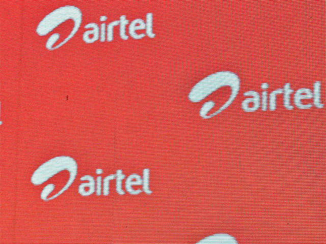 Airtel leads telcos' surge in market, stock hits 10-year high