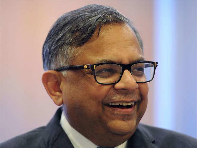 Tata stocks ride Chandra-Yaan