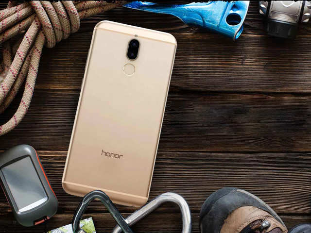 Honor 9i review: The smartphone is a worthy buy at Rs 17,999