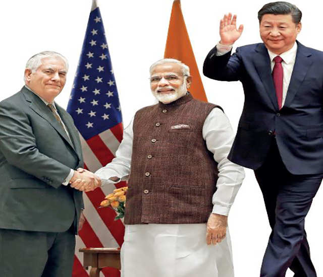 MEA on Japanese push for quadrilateral along with US, Australia