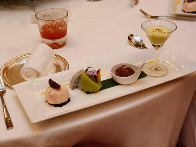 ET Awards 2017: Mughlai main course, Gucci Gremolata and molecular gastronomy on the menu