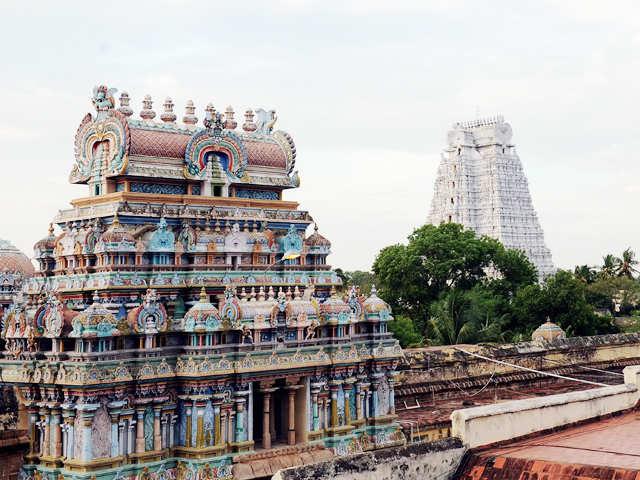 Tamil Nadu's Sri Ranganathaswamy Temple bags UNESCO award
