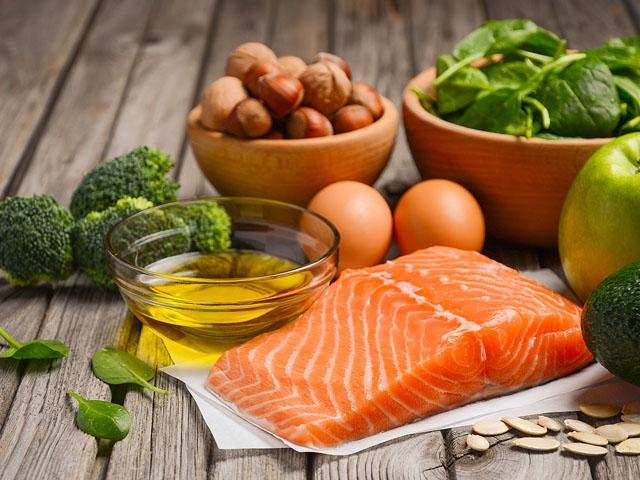 You could be protein-deprived! Get the key nutrient from the right sources