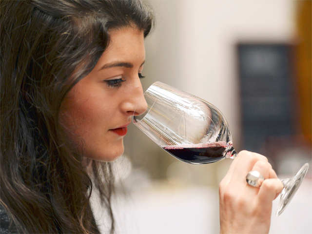 Don't know what 'vinotype' you are? Trust your own palate when choosing wine