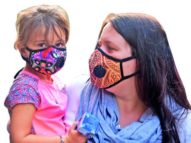 Smog taking your breath away? Simple tips to stay safe and healthy