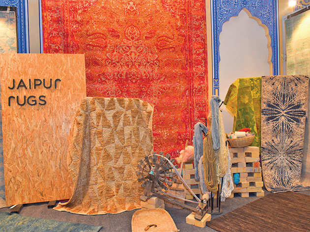 How a group of entrepreneurs plans to make Jaipur the design capital of India