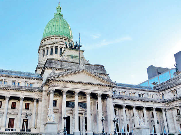 Buenos Aires: A visit to the Argentinian city 'founded twice'