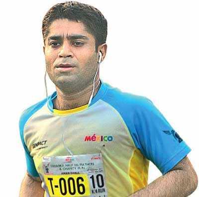 Will you run the Delhi Half-Marathon?