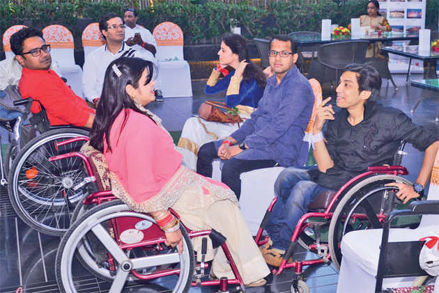 A matchmaking app for the differently-abled highlights how marginalised the community is
