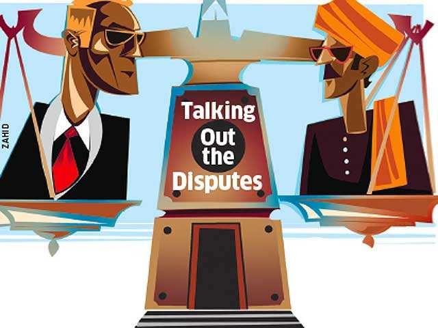 Indian Arbitration Council takes shape, draft act ready thumbnail