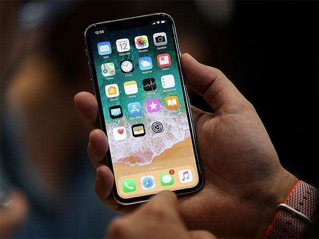 Get ready, Apple fans! iPhone X's successor will roll out next year