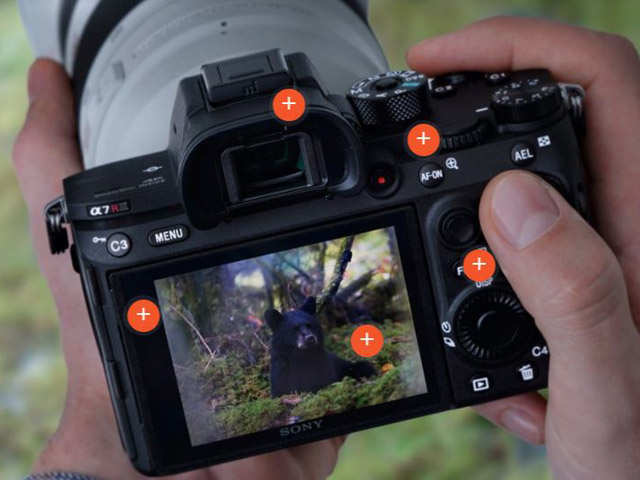 Sony unveils 'a7R III' mirrorless camera in India at Rs 2,64,990