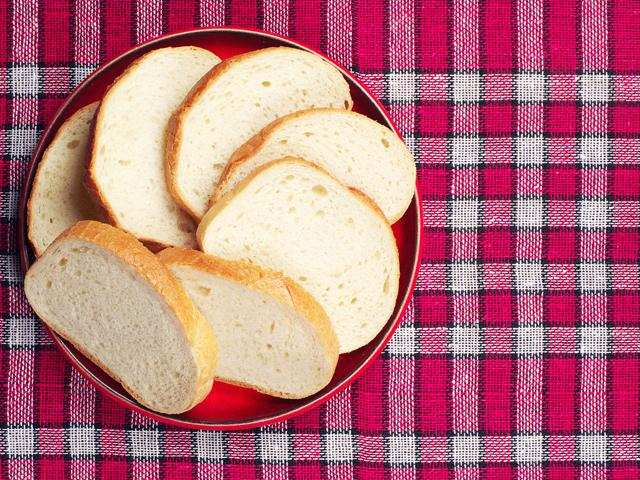Surprisingly, the researchers found the bread itself did not greatly affect the participants and that different people reacted differently to the bread.