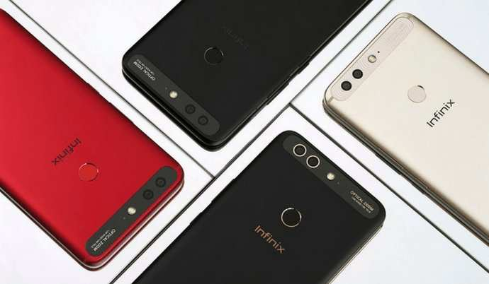 Infinix Zero 5, Zero 5 Plus launches, will be priced at Rs 17,999 and Rs 19,999