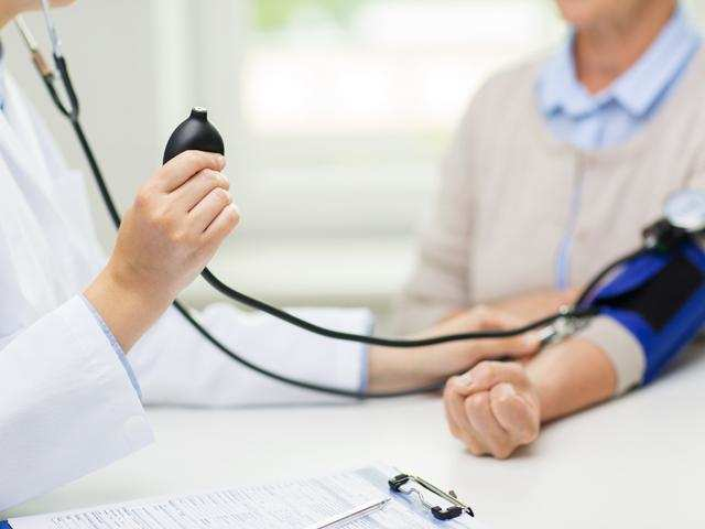 In most people with high BP, no specific single cause for the hypertension can be identified.