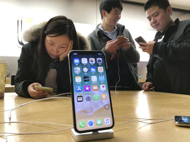 iPhone X review: Premium device paves the way for future Apple phones