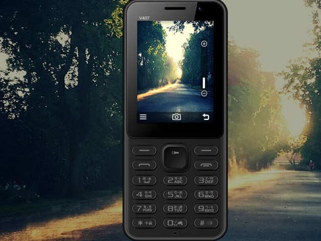 hot sale online fd97e e5c82 Micromax Bharat 1 review: Micromax Bharat 1 review: Smart feature ...