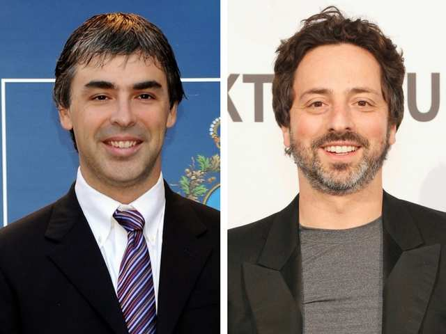 Sergey Brin And Lawrence Page Paper