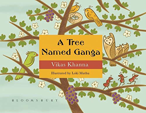 Trees Of Delhi Book