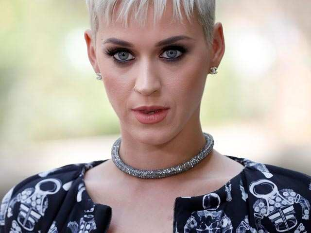 Katy Perry's visa for Victoria's Secret show in China denied