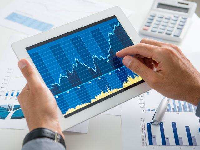 'Stock markets to look at global trends for further triggers'