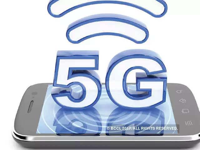 India may adopt 5G by 2020: Ericsson CTO thumbnail