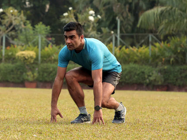 For Sandeep Chaudhary, India CEO of Aon Hewitt, fitness is not just about exercise