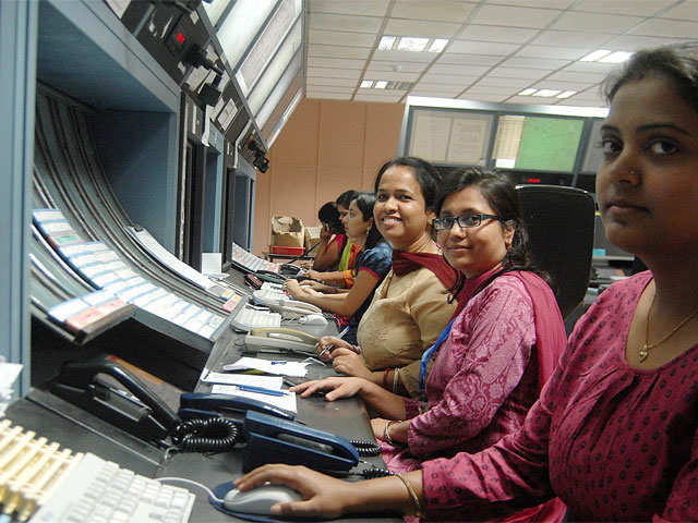 'India doing better than others in hiring woman techies' thumbnail