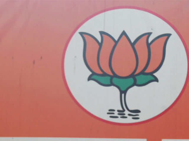 BJP sure of surging past Congress as polls draw near thumbnail