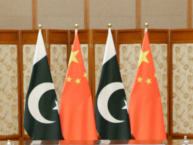 """Pakistan will be a """"priority"""" in neighbourhood diplomacy: China"""