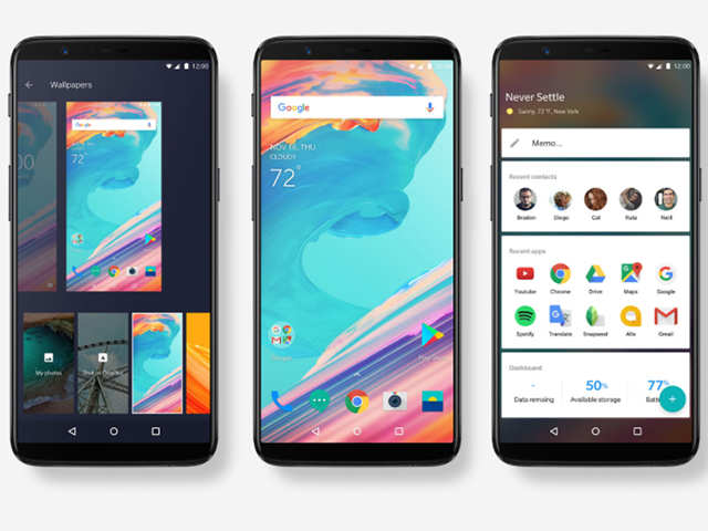 oneplus 5t review larger display bezelless design powerful camera make it