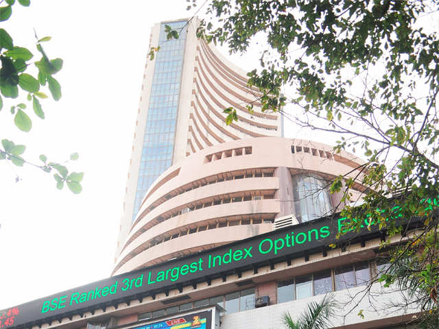 Market ends in green for fifth session in a row; Adani Ports gains 3%