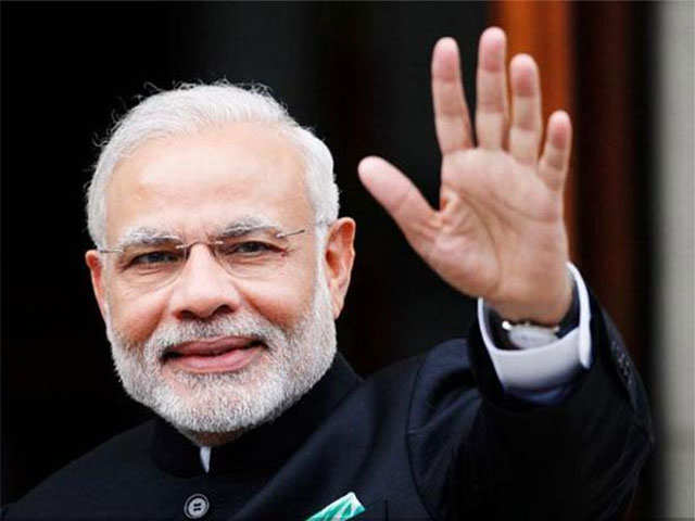 PM Narendra Modi expresses delight over successful Brahmos test