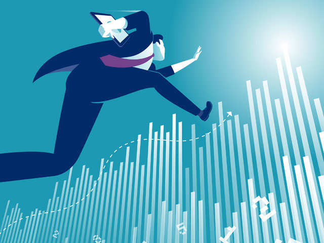Blue chips too can deliver big! Stocks that grew up to 7 times in last 10 years