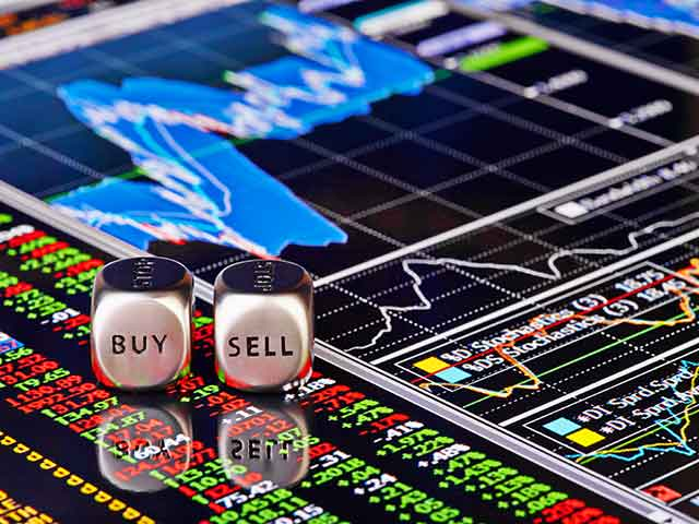 Top intraday trading ideas for afternoon trade for Thursday, 23 November 2017