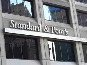 S&P maintains India ratings at 'BBB-', says outlook stable