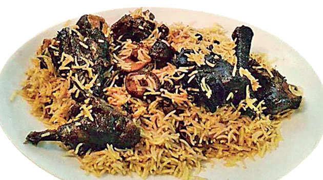 Kadaknath How Kadaknath Chicken From Naxal Hit Dantewada Could Be