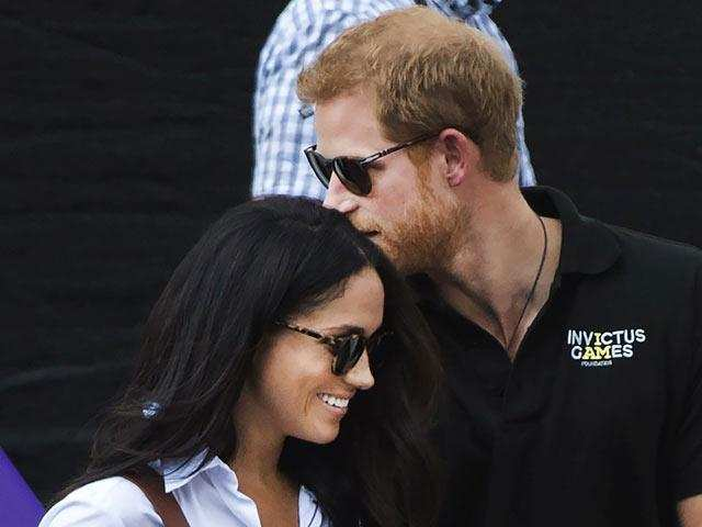 Prince Harry won't have to sacrifice his throne after marrying divorcee Meghan Markle
