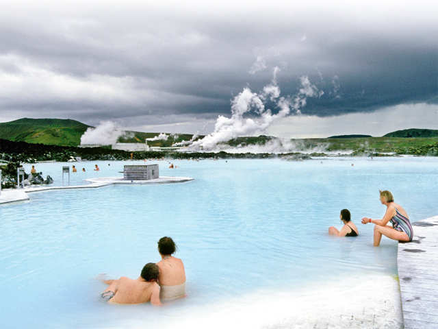Rejuvenation getaways, hot springs & spa sessions: A not-so-mainstream way to kickstart the New Year