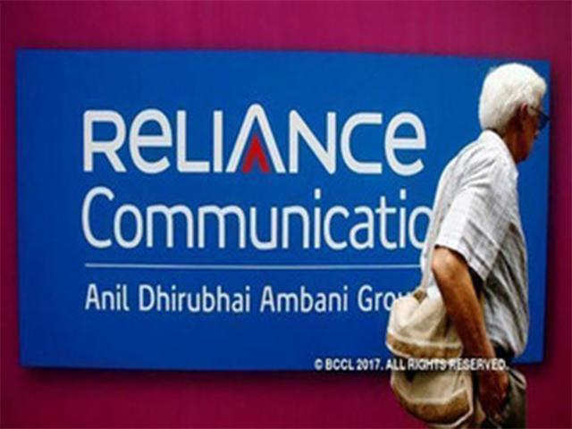 Reliance Communications told bondholders they're on par with lenders: Citigroup thumbnail