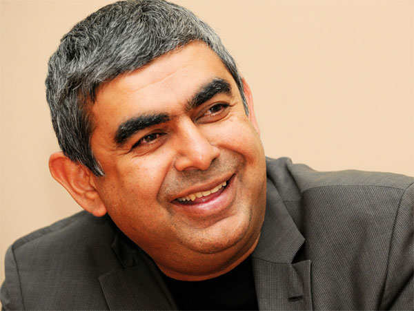 From Narayana Murthy to Salil Parekh: How chief executives have steered Infosys over the years