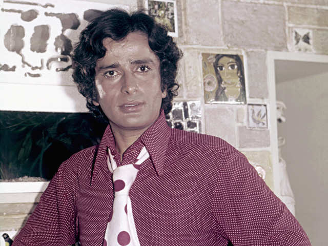 Image result for Shashi Kapoor remembered at Delhi film fest