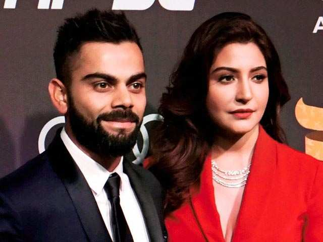 As Virushka fans go on an overdrive, actress denies wedding rumours