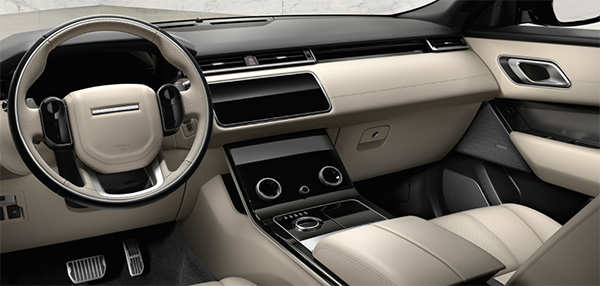 Jlr Range Rover Velar Launched In India Price Starts From Rs 78 83