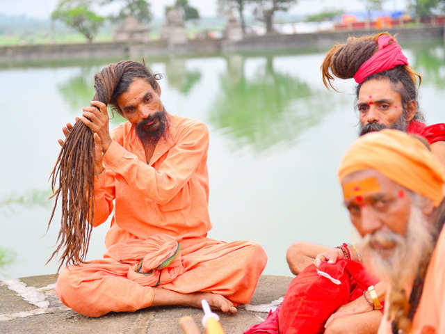 Kumbh Mela on UNESCO's list of intangible cultural heritage