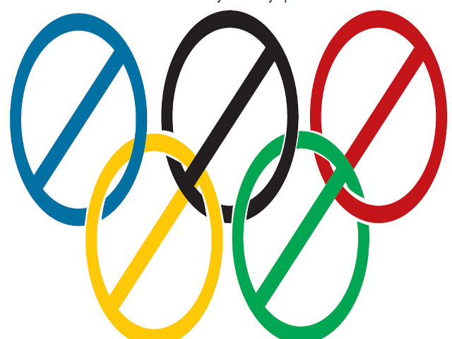 Banned from the games: List of countries suspended in the history of Olympics